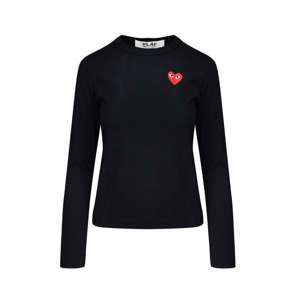 most popular products : Red Heart L/S T-Shirt