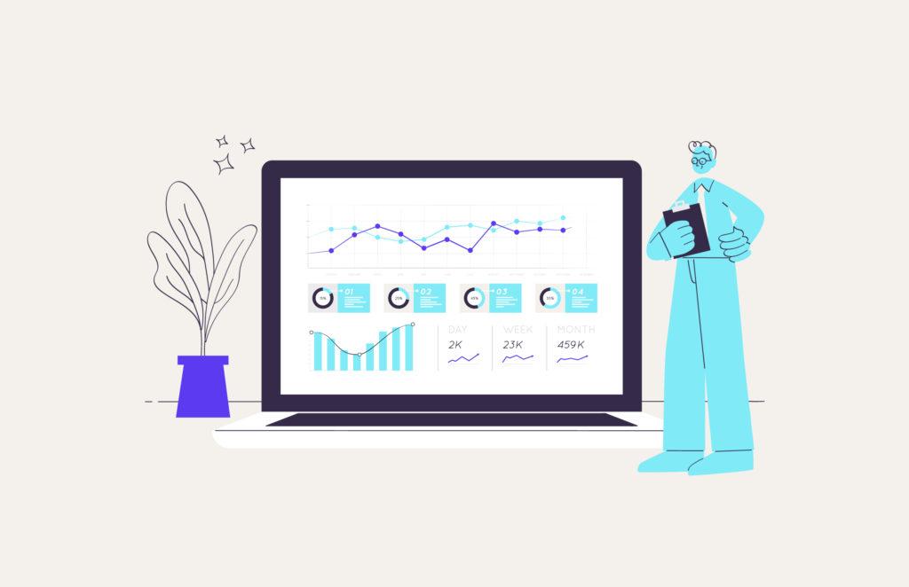 Key-Statistics-of-Shopify-Dropshipping-June-2021